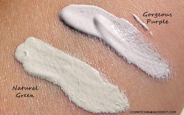 Dollish Veil Vita BB Cream - Картинка оттенки