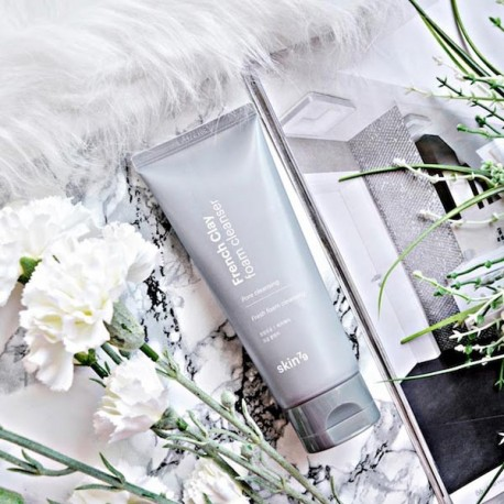 French Clay  Foam Cleanser [Skin79] картинка 1