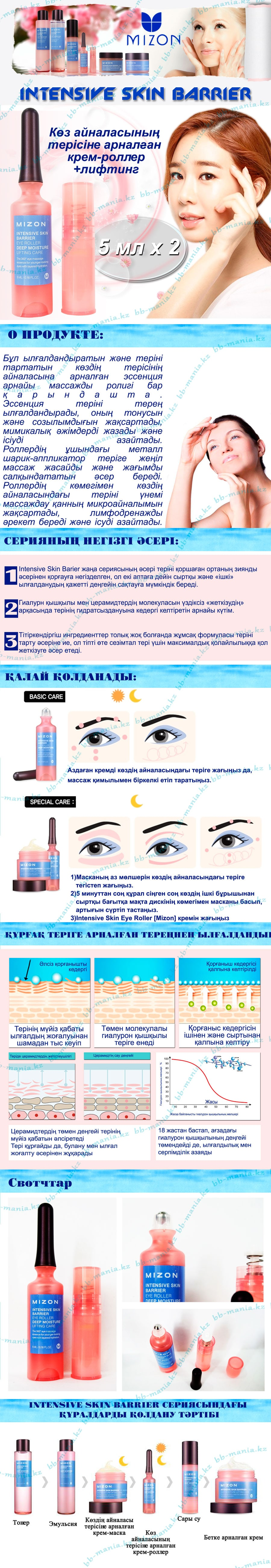 Intensive-Skin-Eye-Roller-[Mizon]-кз-min