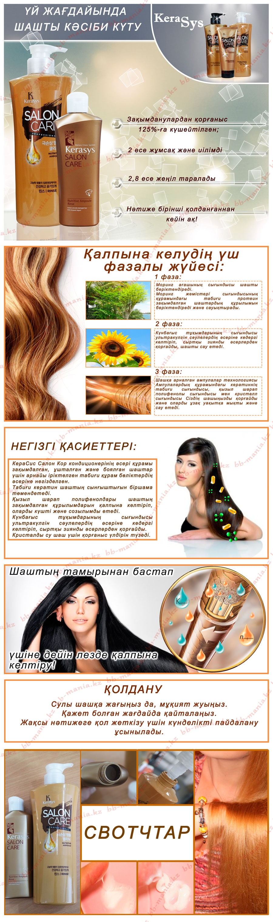 Kerasys-Salon-Care-Nutritive-Ampoule-Rinse-кз-min
