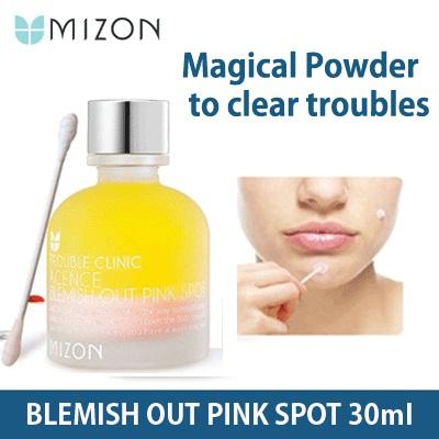 Acence Blemish Out Pink Spot [Mizon]