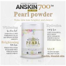 Modeling Mask Pearl Whitening & Moisturizing [Anskin]