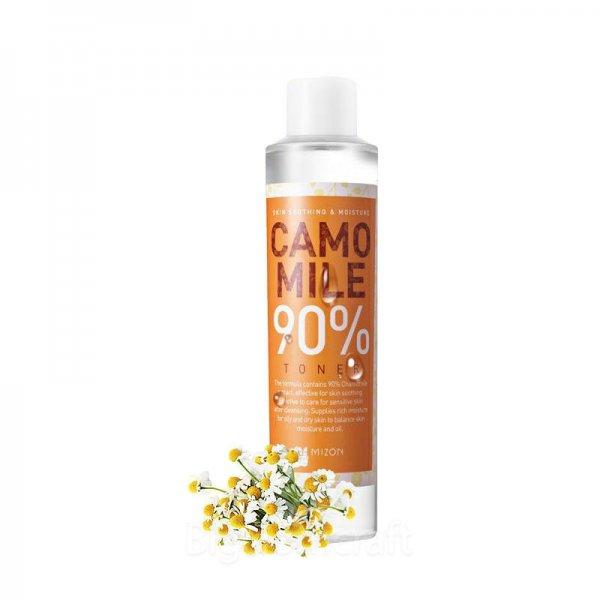 Camomile 90% Toner [Mizon]