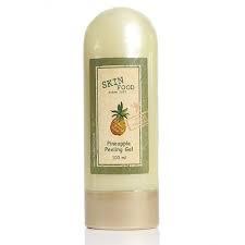 Pineapple Peeling Gel [Skinfood]