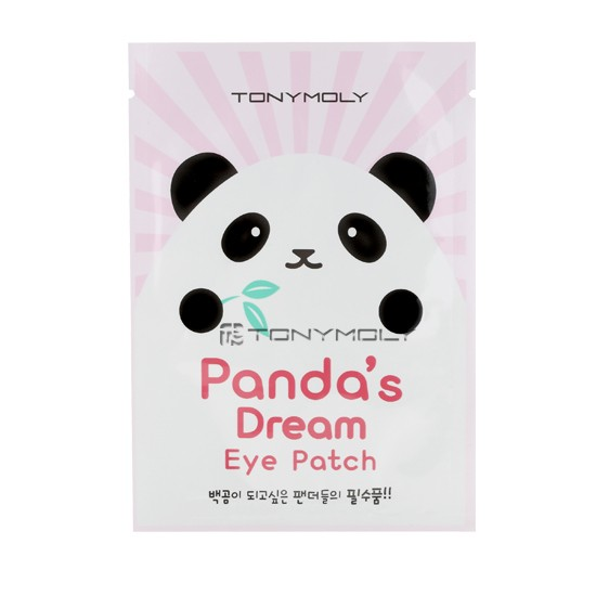 Panda's Dream Eye Patch [TonyMoly]