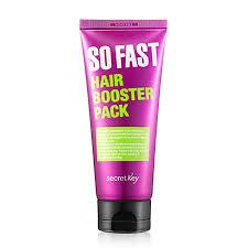 So Fast Hair Booster Pack [Secret Key]