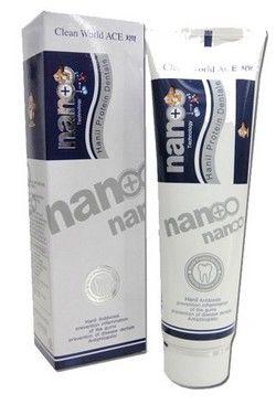 Nano Clean World Ace [Hanil Pharmaceutical]