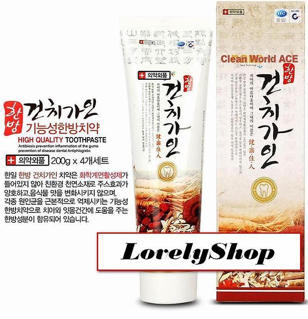 Konchigain Toothpaste [Hanil Pharmaceutical]