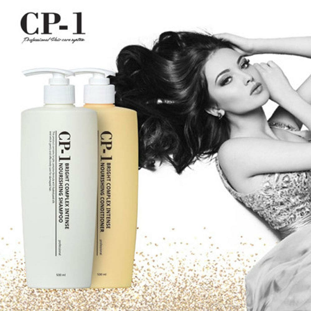 CP-1 Bright Complex Intense Nourishing Conditioner [Esthetic House]