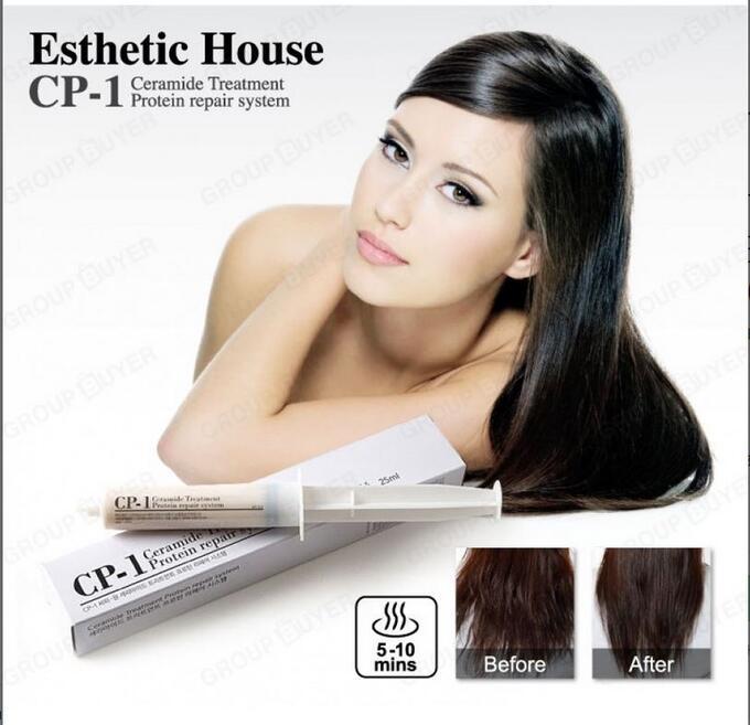CP-1 Premium Hair Treatment 25 ml [ESTHETIC HOUSE]