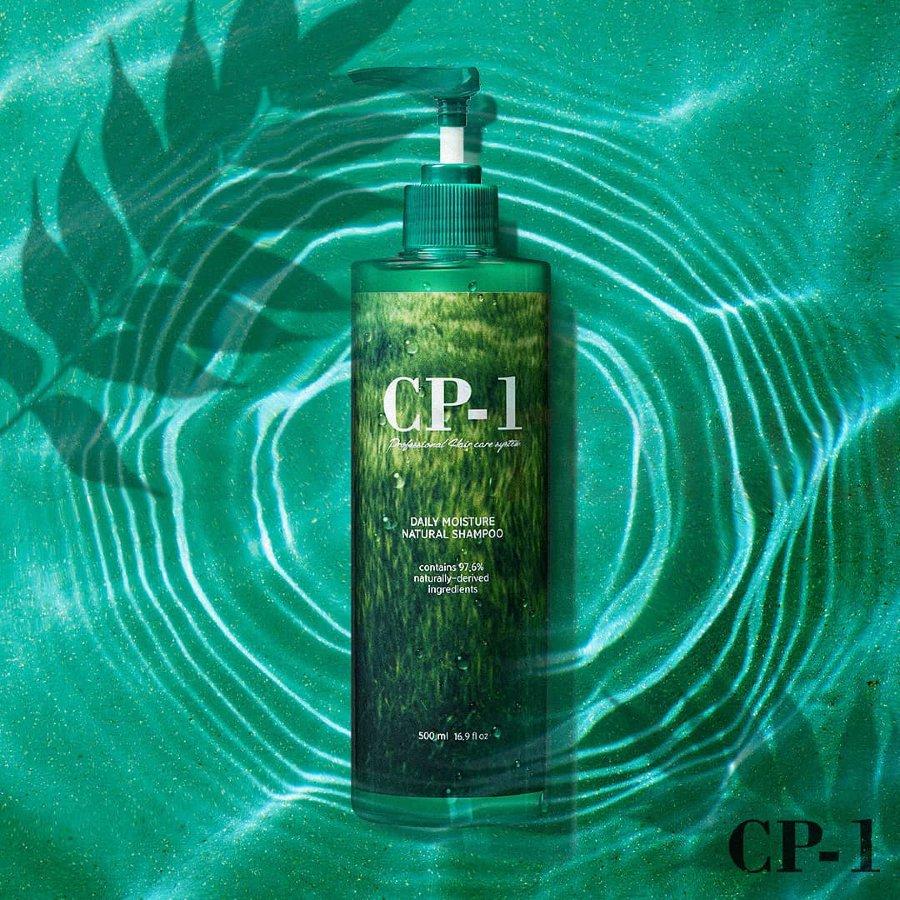 CP-1 Daily Moisture Natural Shampoo [ESTHETIC HOUSE]