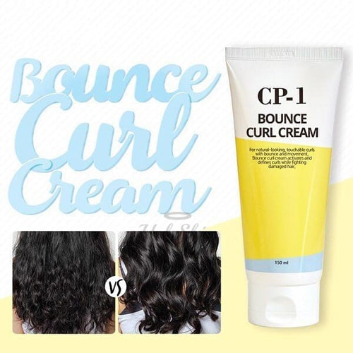 CP-1 Bounce Curl Cream [ESTHETIC HOUSE]