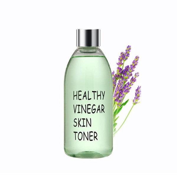 Healthy Vinegar Skin Toner Lavender [REALSKIN]