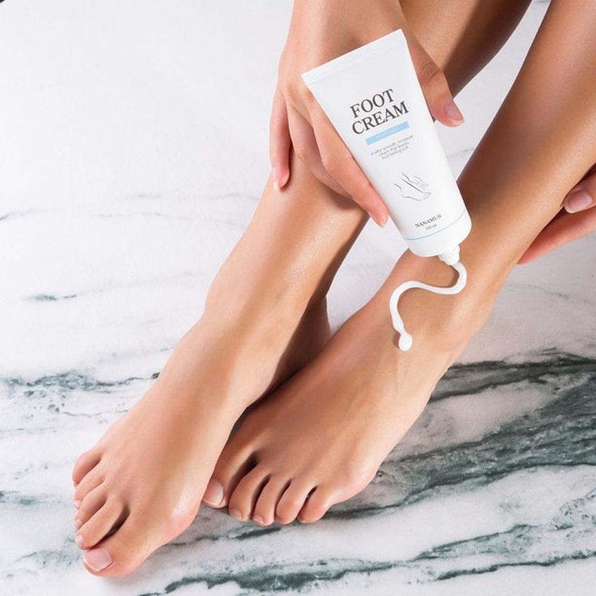 Foot Cream [NANAMUS]