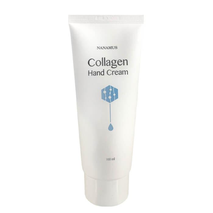 Collagen Hand Cream [Nanamus]