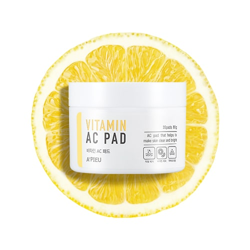 Vitamin AC Pad [A'PIEU]