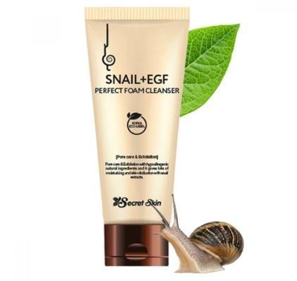 SNAIL+EGF Perfect BB Cream [Secret Skin]
