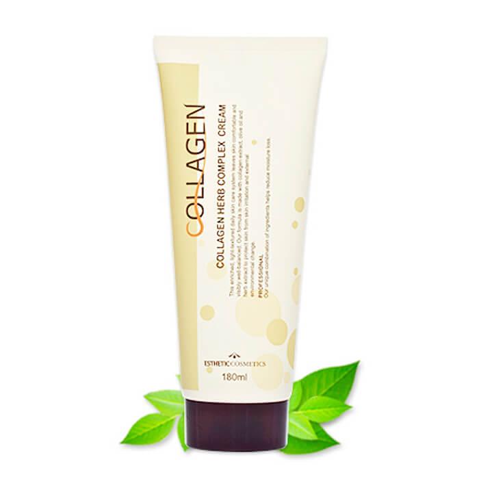 Collagen Herb Complex Cream [Esthetic House]