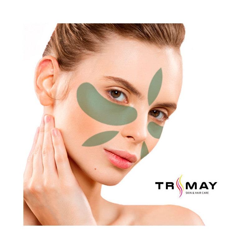 Emerald Syn-Ake Peptide Lifting Eye Patch [Trimay]