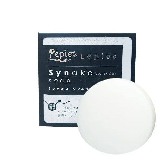 Lepios Syn-Ake Soap