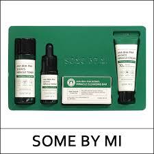 AHA-BHA-PHA 30 Days Miracle Mini Set [Some By Mi]