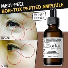 Bor-Tox Peptide Ampoule [MEDI-PEEL]