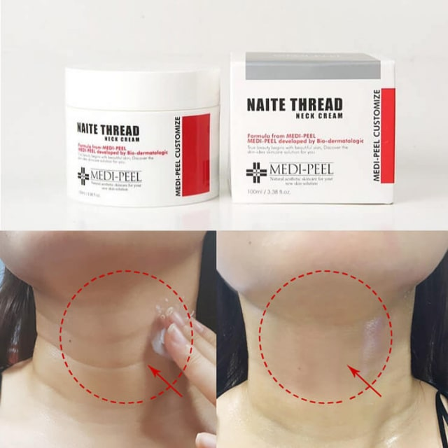 Naite Thread Neck Cream [MEDI-PEEL]