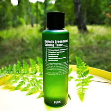 Centella Green Level Calming Toner [PURITO]