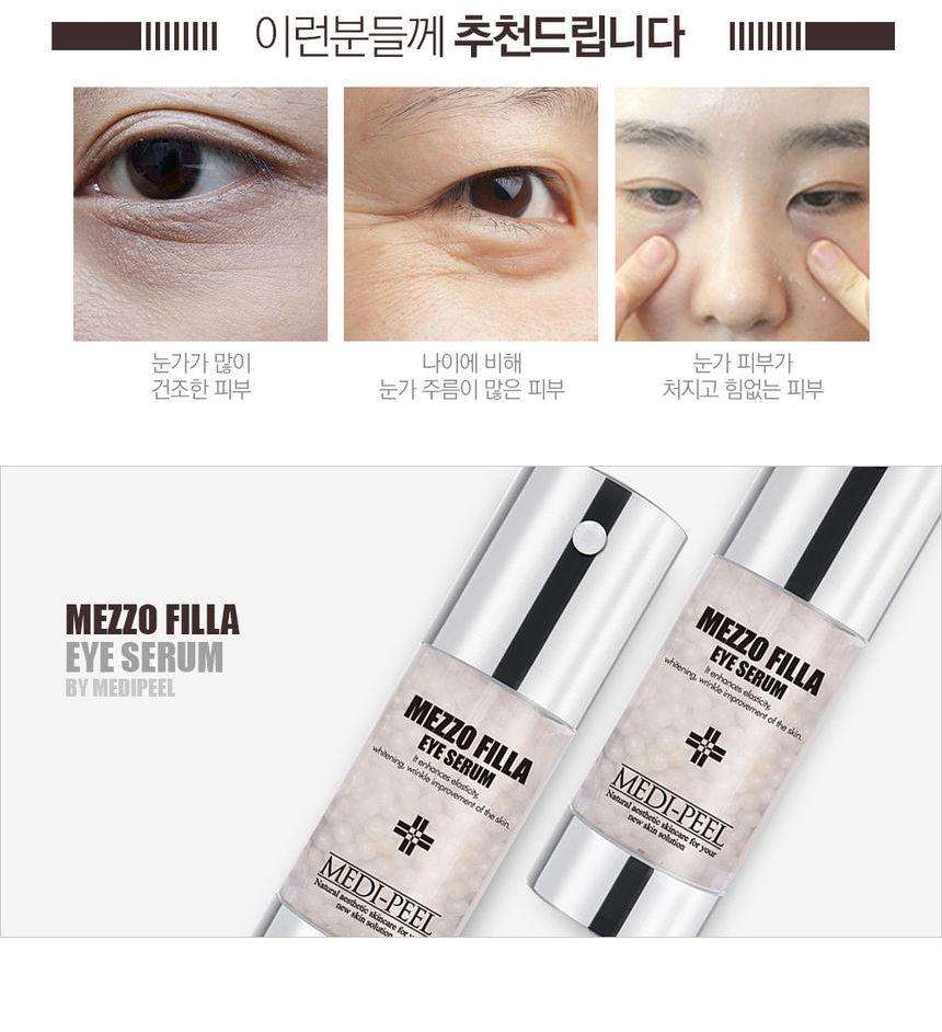 Mezzo Filla Eye Serum  [MEDI-PEEL]