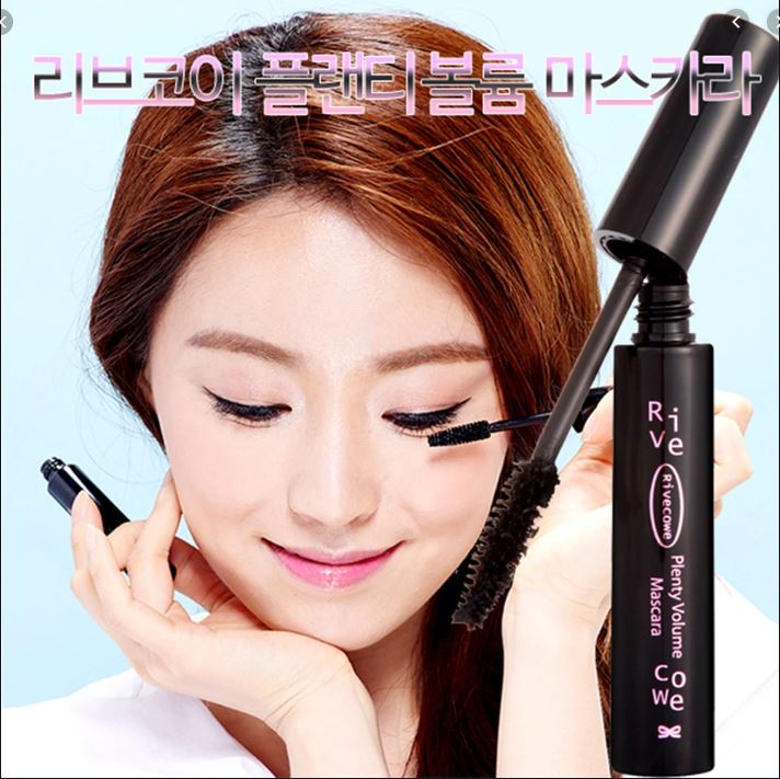 Beyond Beauty Plenty Volume Mascara [RIVECOWE]
