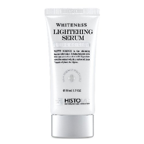 Whiteness Lightening Serum [HISTOLAB]