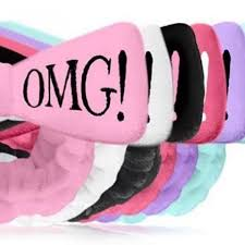 Double Dare OMG! Hair Band