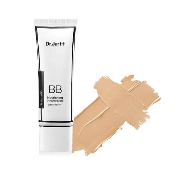 BB Cream Nourishing Black Label SPF 50 [Dr. Jart+]