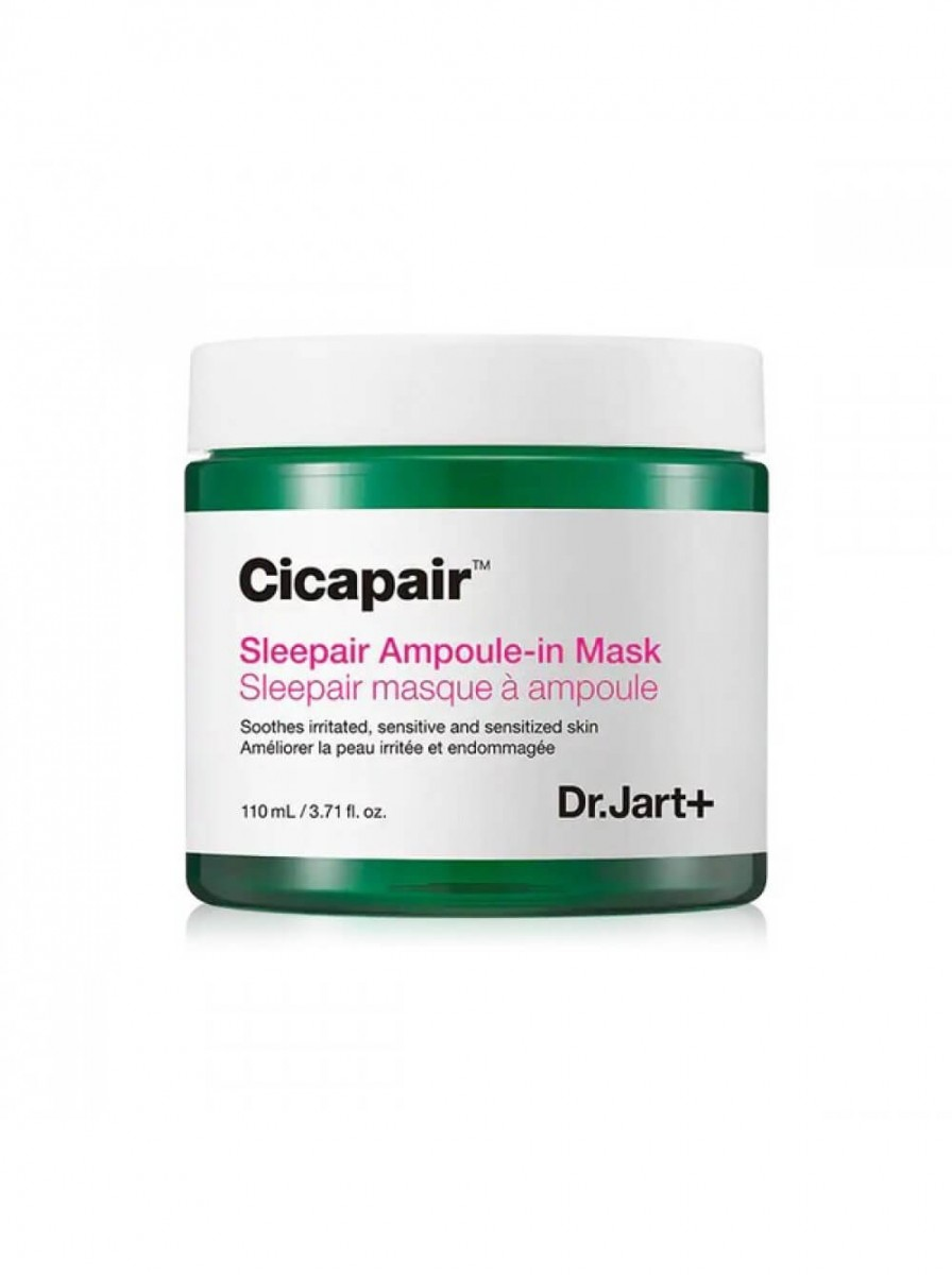 Cicapair Sleepair Ampoule-In Mask [Dr.Jart+]