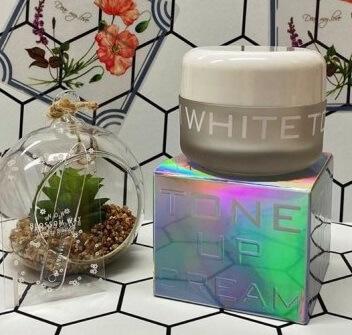 White Tone Up Cream [Eco branch]
