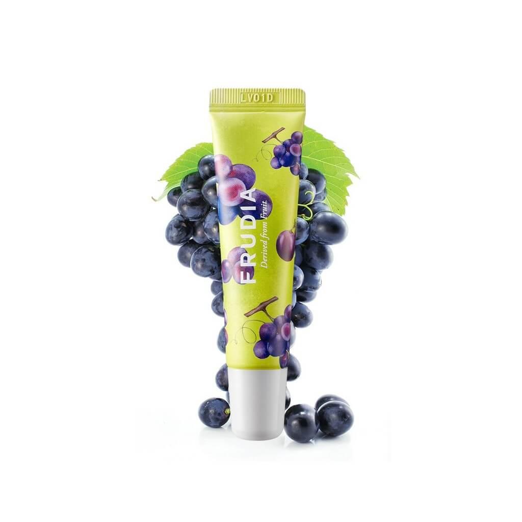 Grape Honey Chu Lip Essence [Frudia]