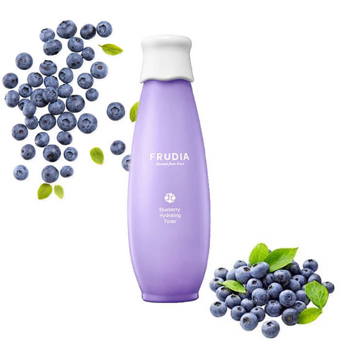 Blueberry Hydrating Toner [Frudia]