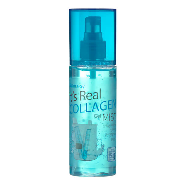 It's Real Collagen Gel Mist [FarmStay]