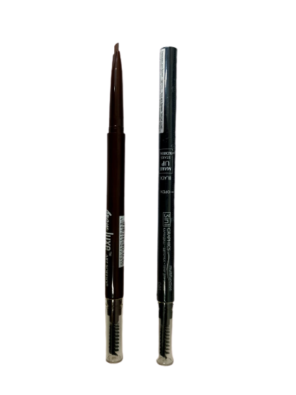 3in1 Graphics Brow Luxe [Soffio Masters]