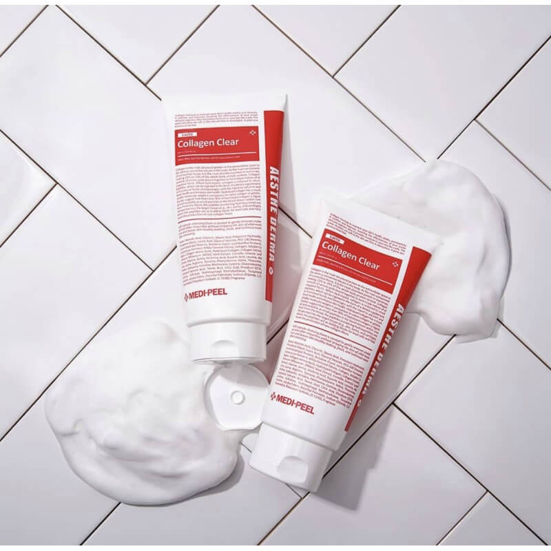 Aesthe Derma Lacto Collagen Clear [Medi-Peel]