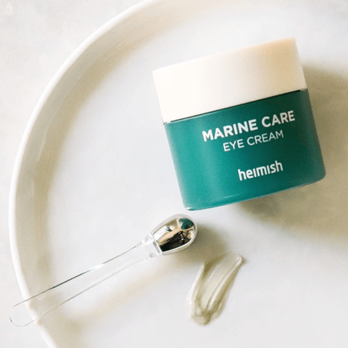 Marine Care Eye Cream [Heimish]