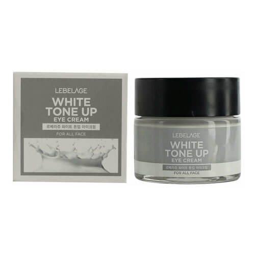 Tone Up Eye Cream White 70 ml [LEBELAGE]