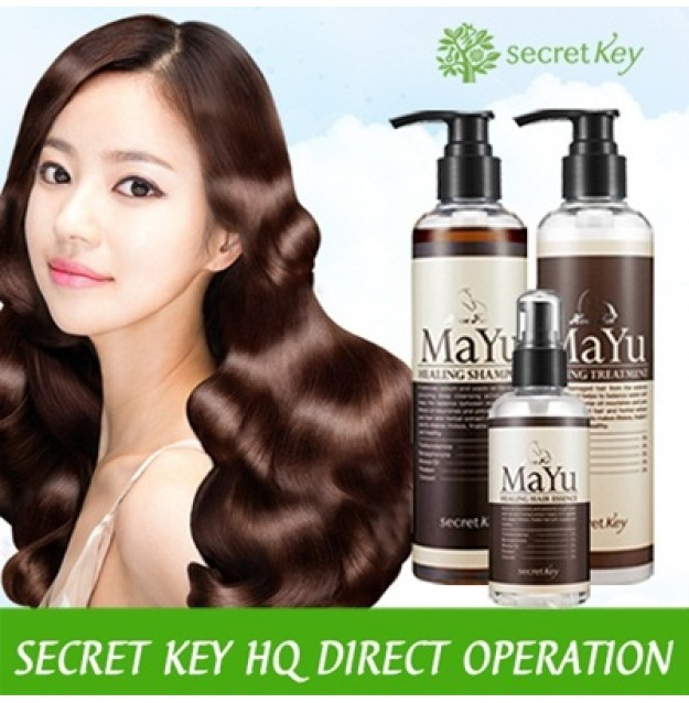 MAYU Healing Shampoo [Secret Key]