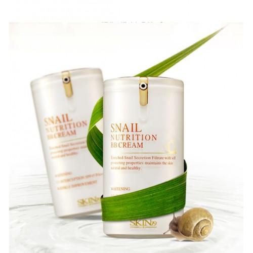 Snail Nutrition BB cream [Skin79]
