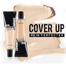 Cover Up Skin Perfecter [Secret Key]