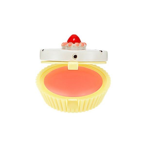 Dessert Time Lip Balm 03 [Holika Holika]