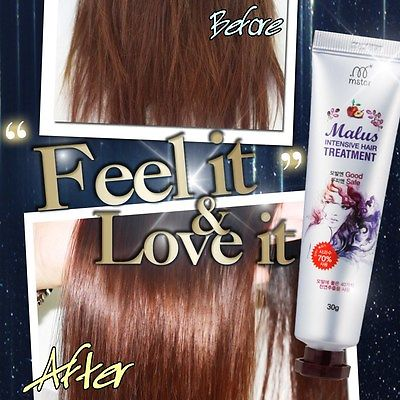 Malus Intensive Hair Treatment [Mstar]