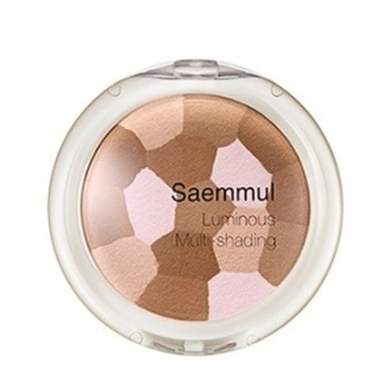 Saemmul Luminous Multi-Shading [The Saem]