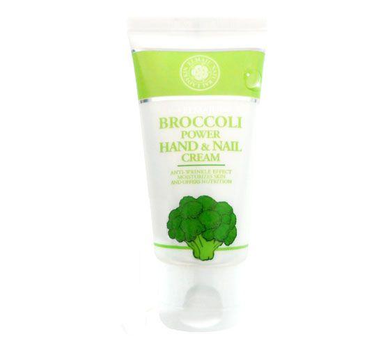 Broccoli Power Hand & Nail Cream [LadyKin]