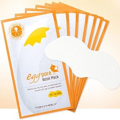 Egg Pore Nose Pack Pack [TonyMoly]